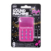 pink sound machine
