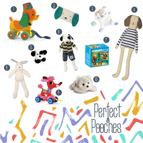 perfect pooches products little citizens boutique holywood
