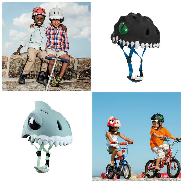Boys Crazy Safety Helmets