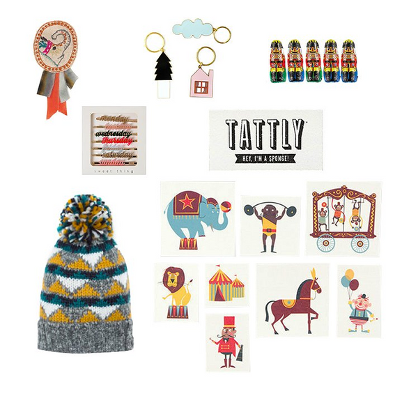 Vogue features Little Citizens Boutique