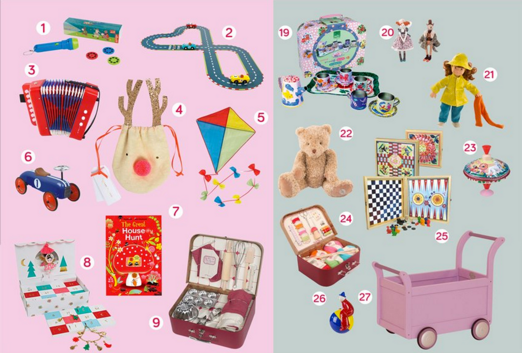 Best Toys For Boys 6 8 : Best toys gifts for year old girls