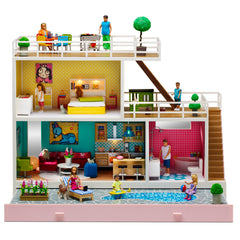 Stockholm Lundby Dollhouse at Little Citizens Boutique
