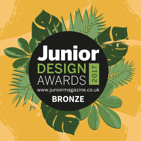 Little Citizens Boutique winner junior design awards 2017