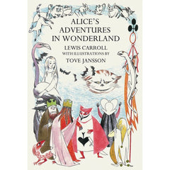 Alice in Wonderful by Tove Jansson
