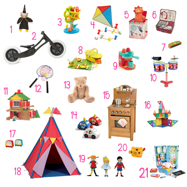 The 21 Best Gender Neutral Toys