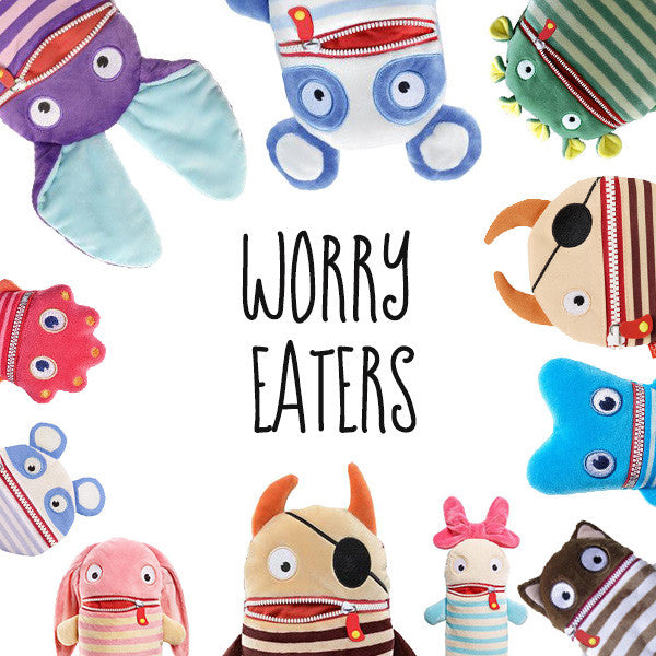 Worry Eaters Donation to Syrian Refugees