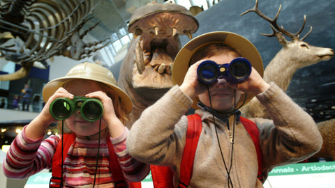 Traveling with kids in London, museums, recommendations from Little Citizens Boutique