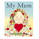 my mum book for babies