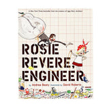 rosie the engineer for inspire young girls and boys