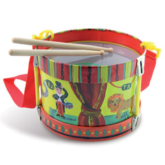 Nathalie Lete Marching Drum Toy for sale at Little Citizens