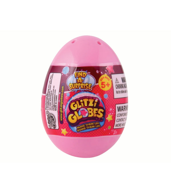 Glitzi Globes - Single Surprise Egg