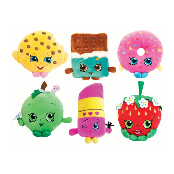 Shopkins Plush Toys