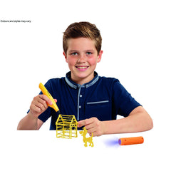 3D Pen Cool Create Vertical Starter Set by IDO3D - Little Citizens Boutique  - 4