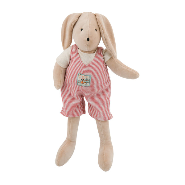 Sylvain the Rabbit by Moulin Roty