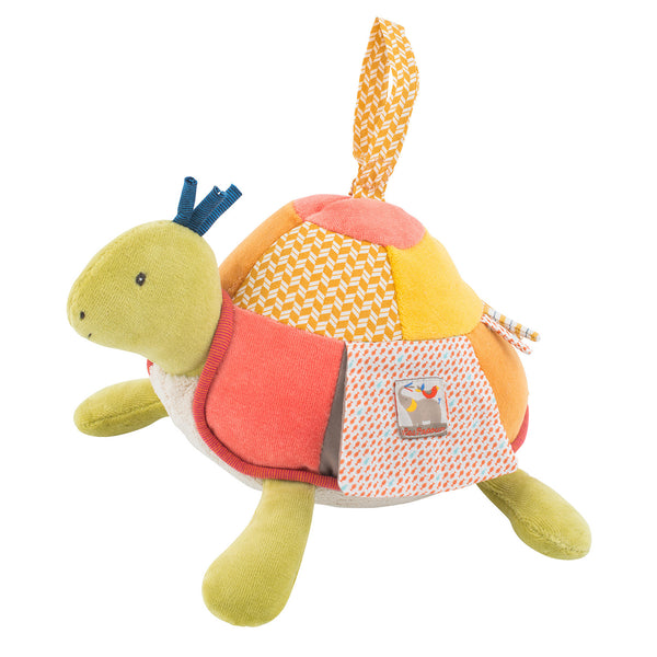 Activity Turtle by Moulin Roty