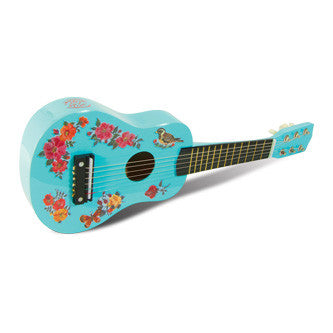 Children's Guitar - Nathalie Lete