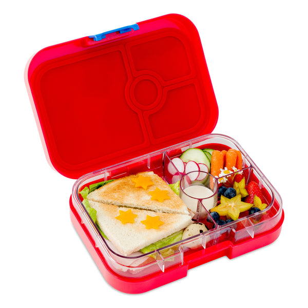 Aztec Red Classic Leakproof Lunch Box - Yumbox