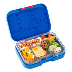 Baja Blue Classic Leakproof Lunch Box - Yumbox - Little Citizens Boutique  - 2