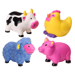 Bath Squirters Farm Animals by Alex Toys - Little Citizens Boutique  - 2