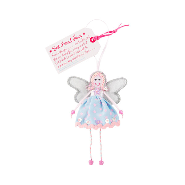 Best Friend Fairy By Believe You Can