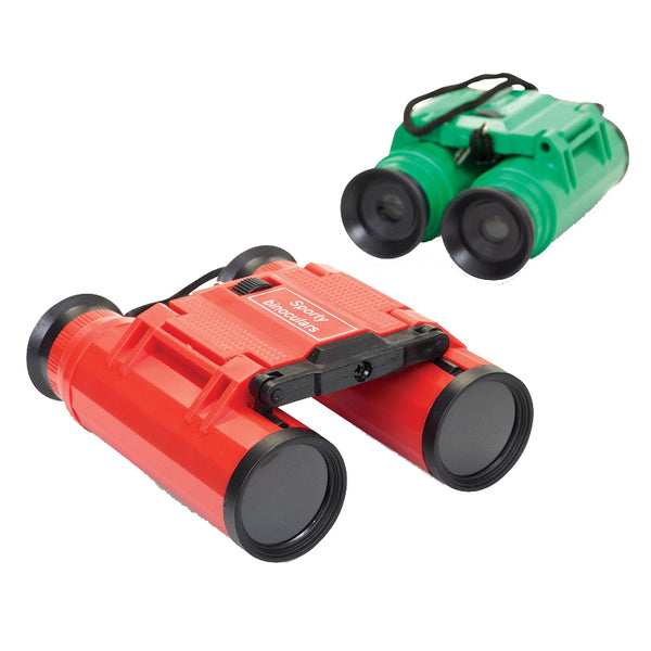 Pocket Binoculars by Tobar