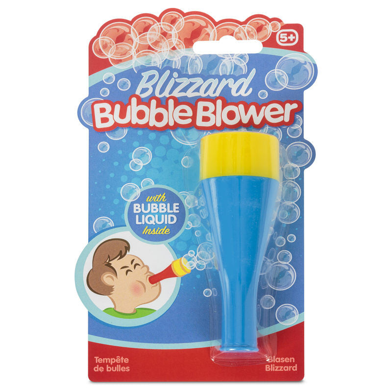 Blizzard Bubble Blower by Tobar - Little Citizens Boutique  - 1