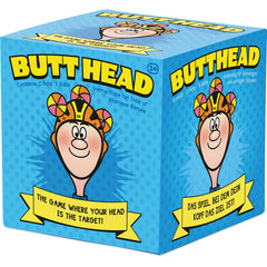 Butt Head Game by Tobar - Little Citizens Boutique  - 2