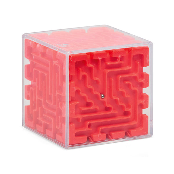 Cube Maze by Tobar