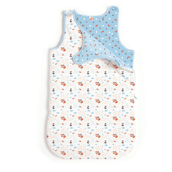 Djeco Baby Sleeping Bag Sweet Night