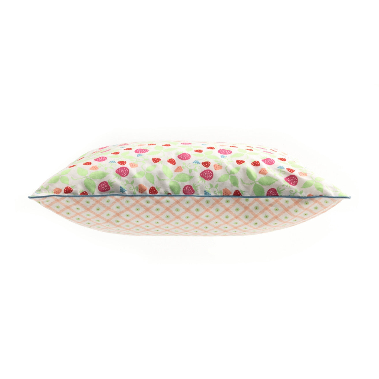 Djeco Cushion Raspberries - Little Citizens Boutique  - 1