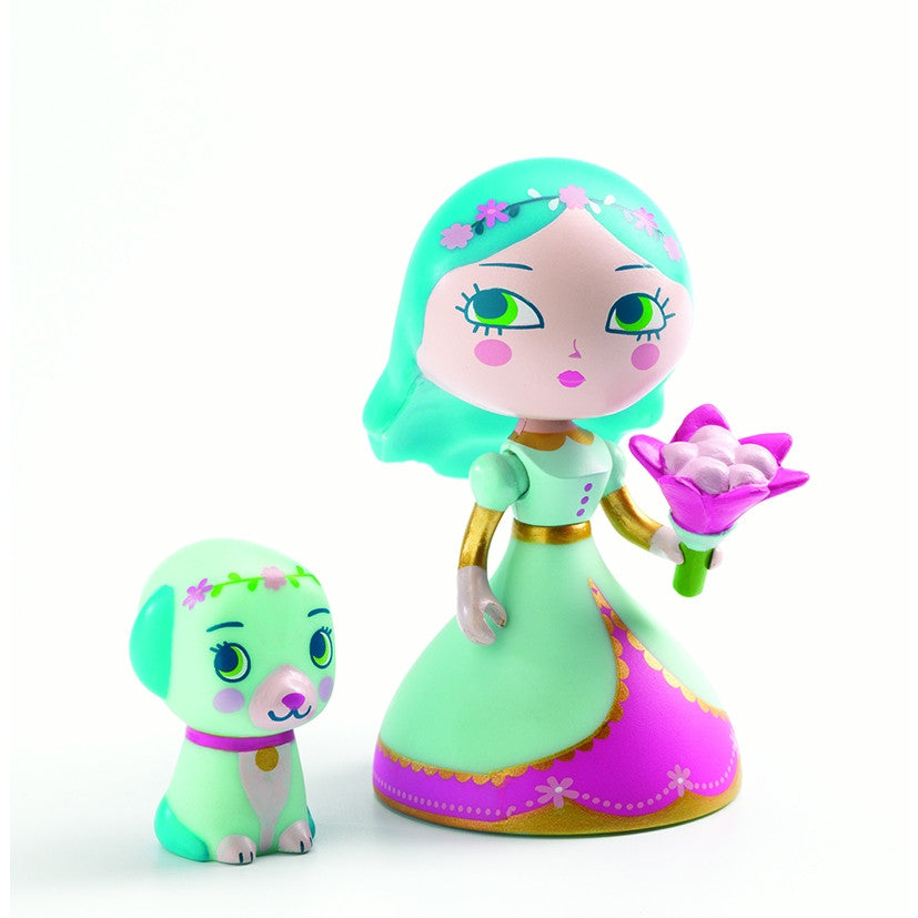 Djeco Arty Toys - Luna & Blue - Little Citizens Boutique