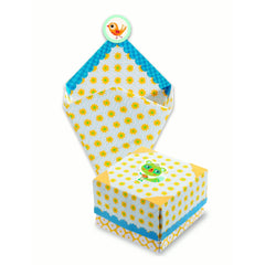 Djeco Kirigami - Small Boxes - Little Citizens Boutique  - 1