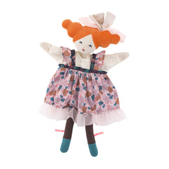Alluring Dame Puppet by Moulin Roty - Little Citizens Boutique