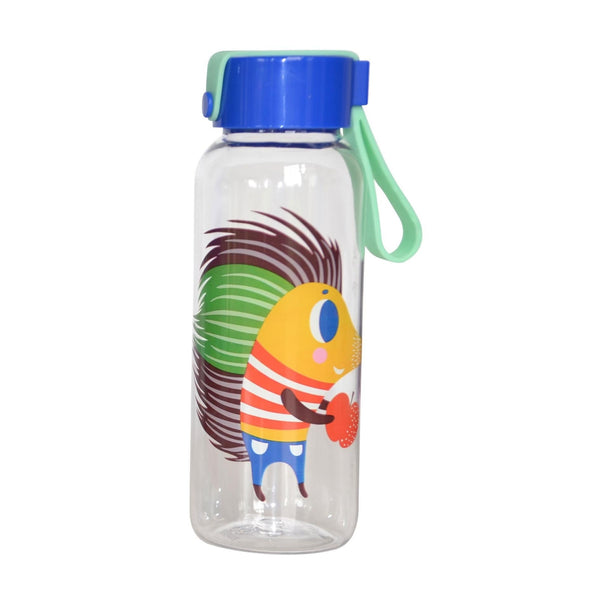 Helen Dardik drinking bottle - Hedgehog