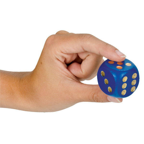 Extra Large Dice by Tobar