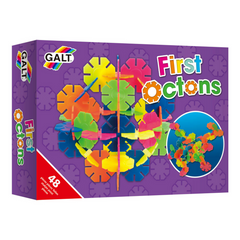 Octons Building STEM Toy by Galt - Little Citizens Boutique  - 2