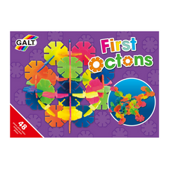 Octons Building STEM Toy by Galt - Little Citizens Boutique  - 7