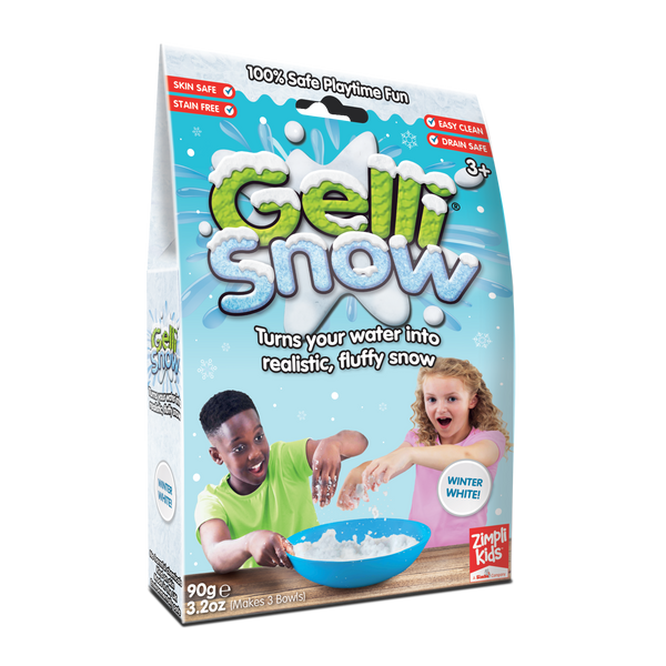 Gelli Snow by Zimpli Kids