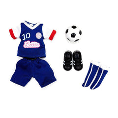 Girls United Football Accessories Lottie Doll Outfit - Little Citizens Boutique  - 2