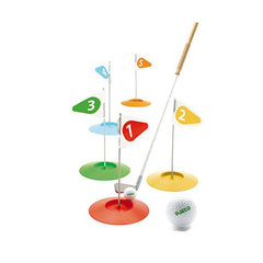 Golf Toy Putting Game by Djeco - Little Citizens Boutique  - 1