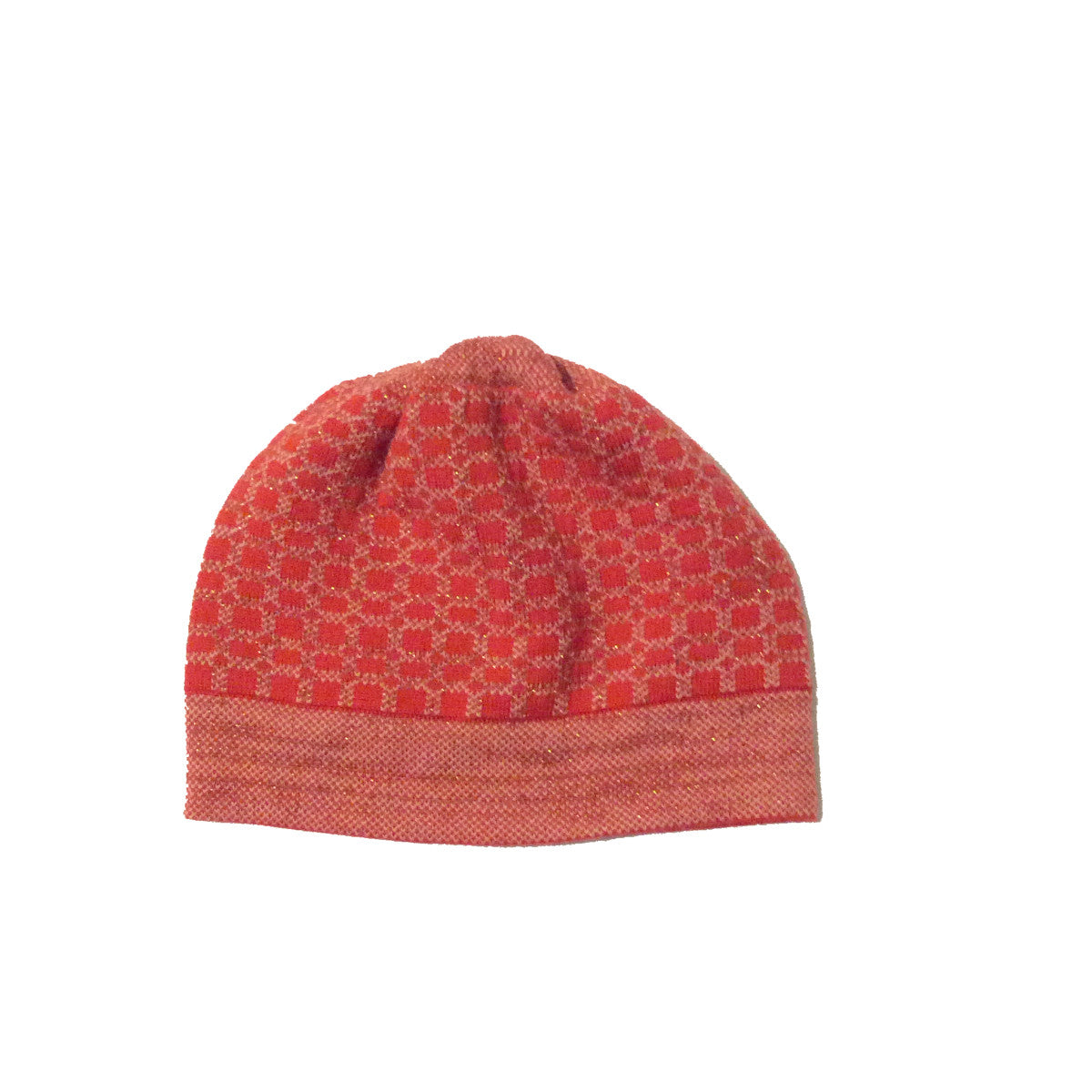 Stacy Hat - Red - Little Citizens Boutique  - 1