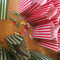 Medium Surprise Party Bag Hand Picked by Little Citizens