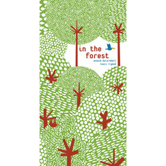 In The Forest - a pop-up book - Little Citizens Boutique  - 1