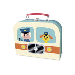 Vilac Ingela Arrhenius Lunchbox Cases - Little Citizens Boutique  - 5