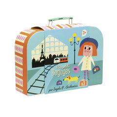 Vilac Ingela Arrhenius Lunchbox Cases - Little Citizens Boutique  - 2