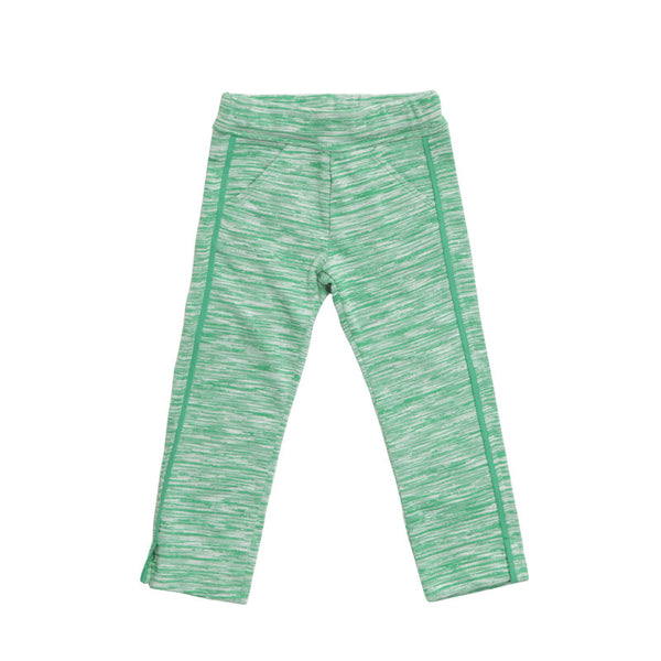 Joggon Green Trousers - Size 6 Years