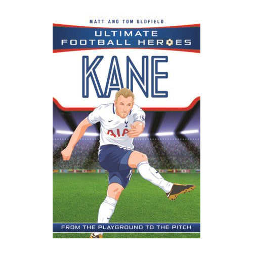 Kane By Matt And Tom Oldfield