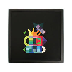Large Black Board for Magnet Puzzles - Grimm's - Little Citizens Boutique  - 2