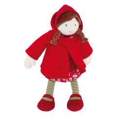 Little Red Riding Hood - Little Citizens Boutique