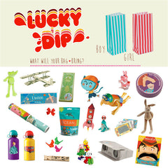 Lucky Dip SMALL - a bag full of surprises - Little Citizens Boutique  - 2